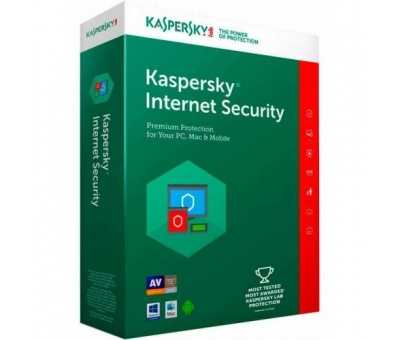 KASPERSKY İNTERNET SECURİTY 1 PC 1 YIL LİSANS ANAHTARI 2020 (366 GÜN -TR)